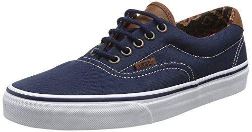 a19ce3be8f Vans - Unisex-Adult Era 59 Shoes