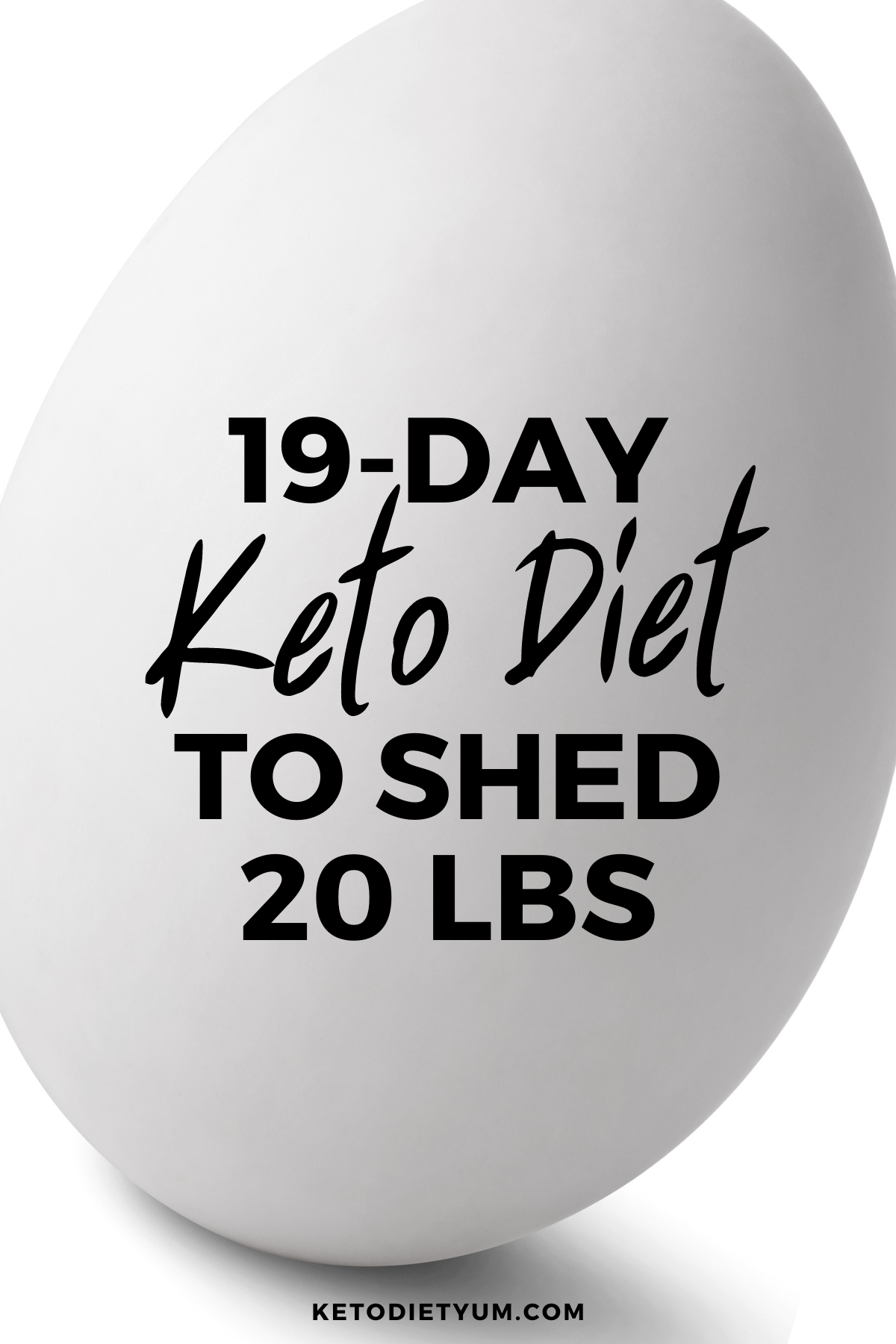 19-Day Keto Diet Plan for Beginners Weight Loss #ketodietforbeginners