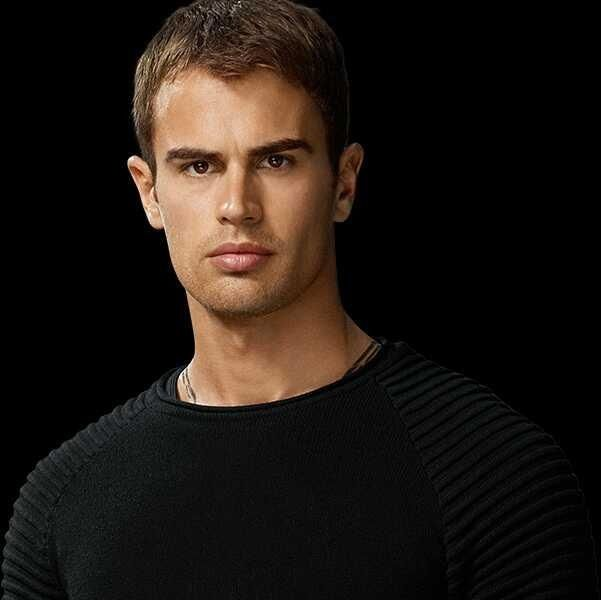 Tobias/Four Divergent, day 2: fav character, I just find him mysterious & really want 2 get 2 know him more, oh and btw I just started the 3 book, so I don't know if my thoughts will change