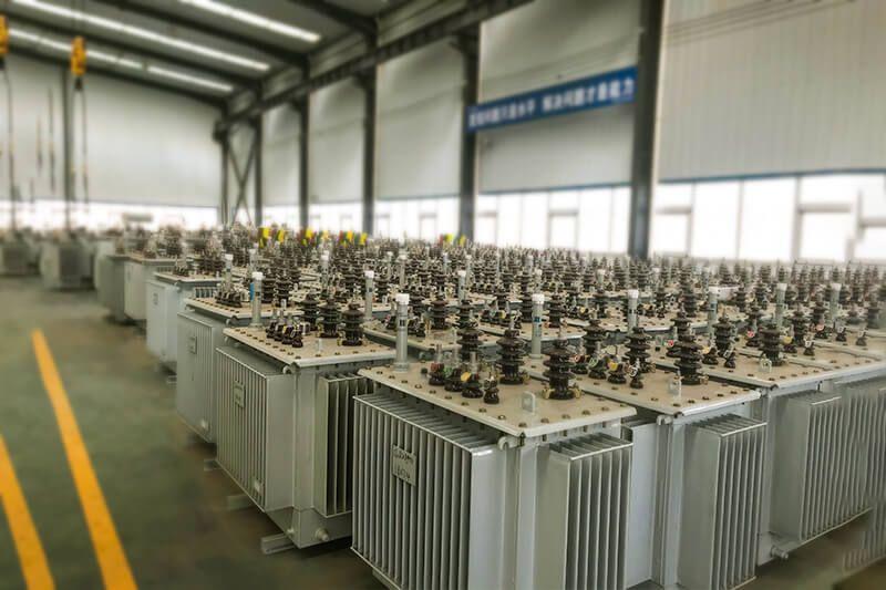 Onan Oil Transformer Transformers Bring The Heat Onan