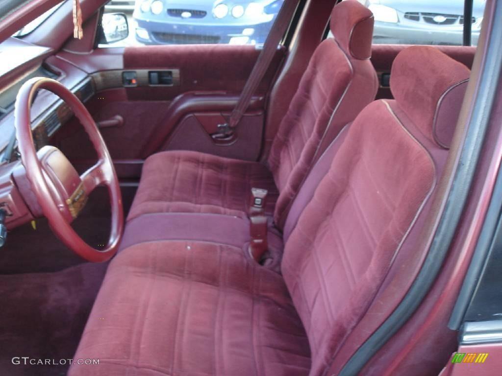 Pin by Mike Messer on Chevrolet Lumina | Pinterest | Chevrolet ...