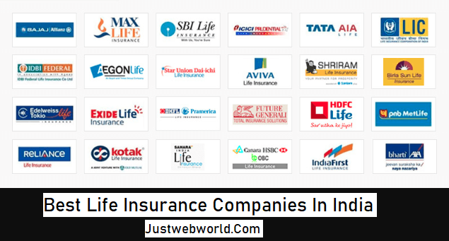 Best Life Insurance Companies in India | Best life ...
