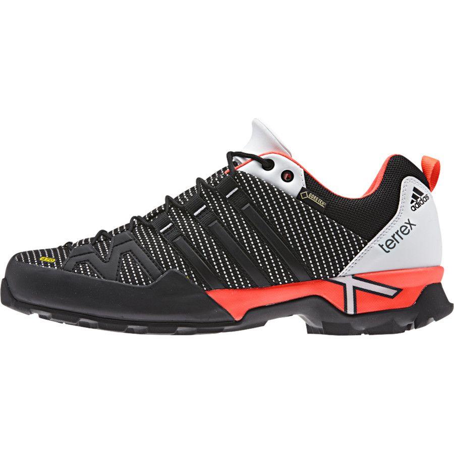 Adidas Outdoor Terrex Scope GTX Approach Shoe - Men's