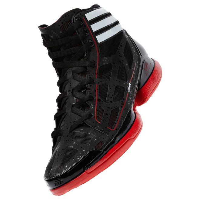 Shoes, Basketball shoes