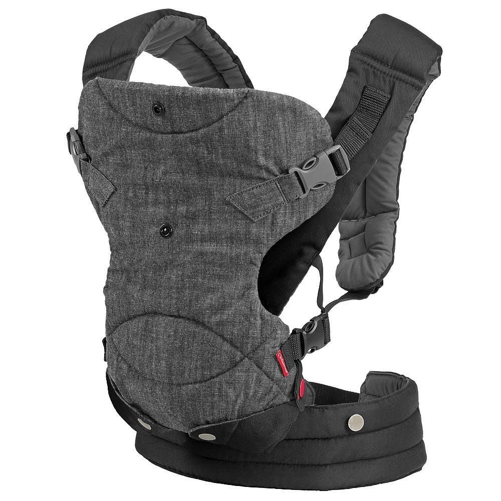 2b734ff2f8c Infantino Fusion 4-in-1 Convertible Baby Carrier (Fusion baby carrier)