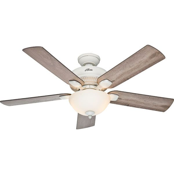 Hunter matheston fan 54091 at del mar fans lighting over 100000 happy customers