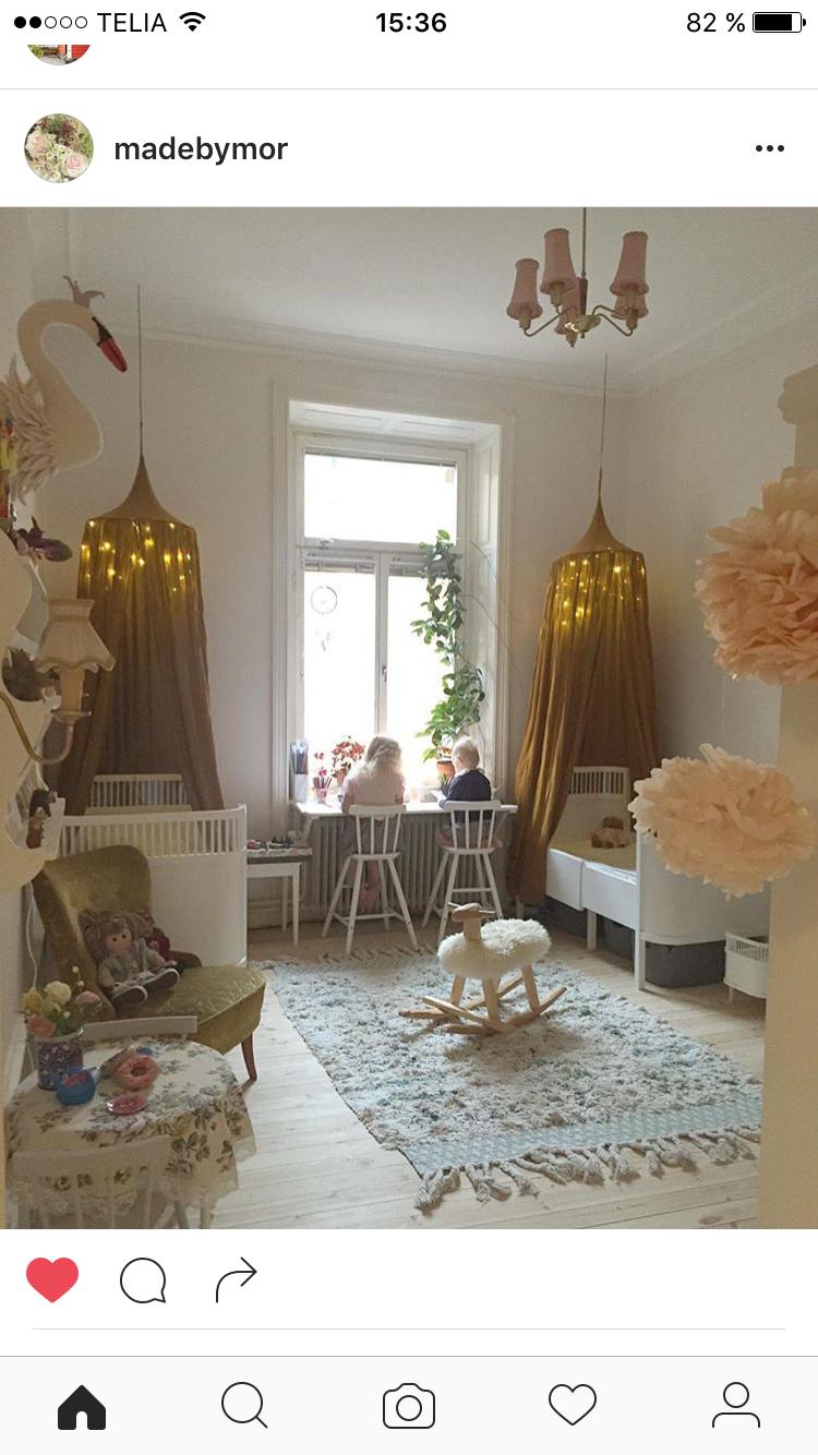 pingl par aur le ma sur idee deco pinterest chambre enfant deco enfant et chambre. Black Bedroom Furniture Sets. Home Design Ideas