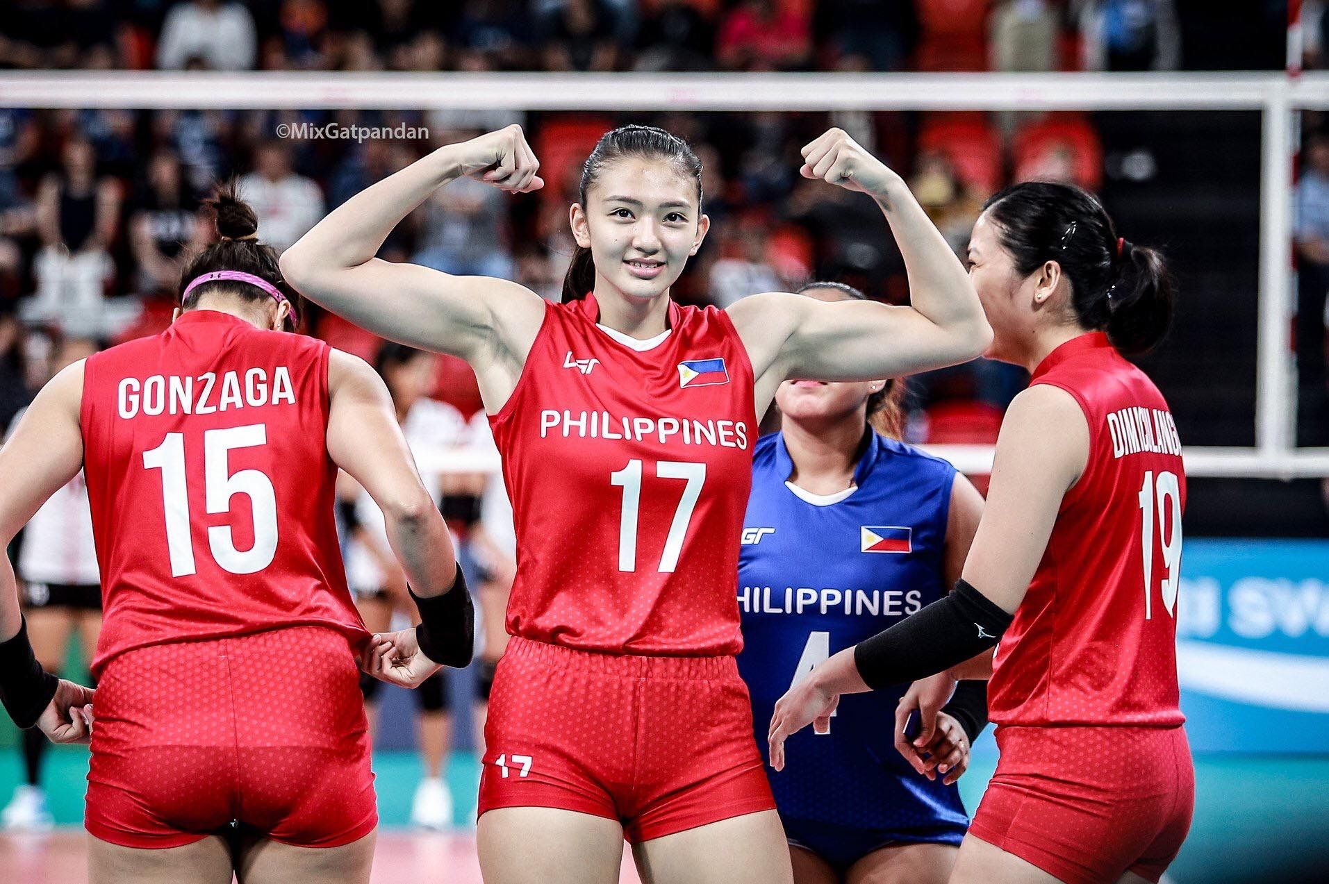 Sea Games In 2020 Volleyball Outfits Volleyball Volleyball Players