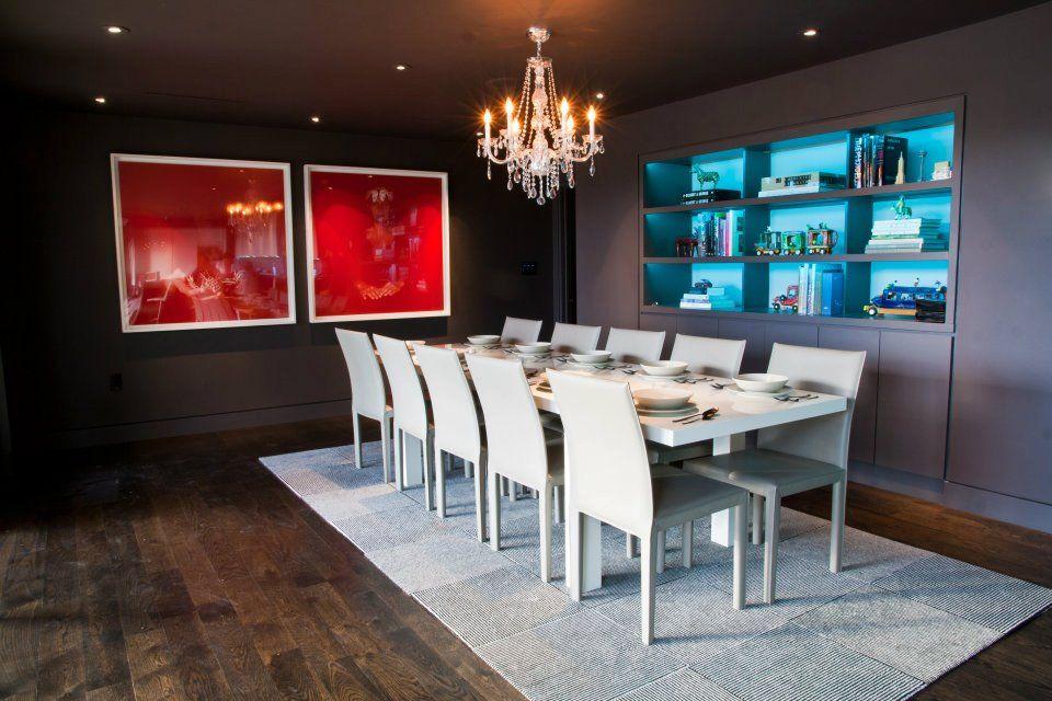 BoConcept Occa Expanding Table Zarra Chairs Design Furniture