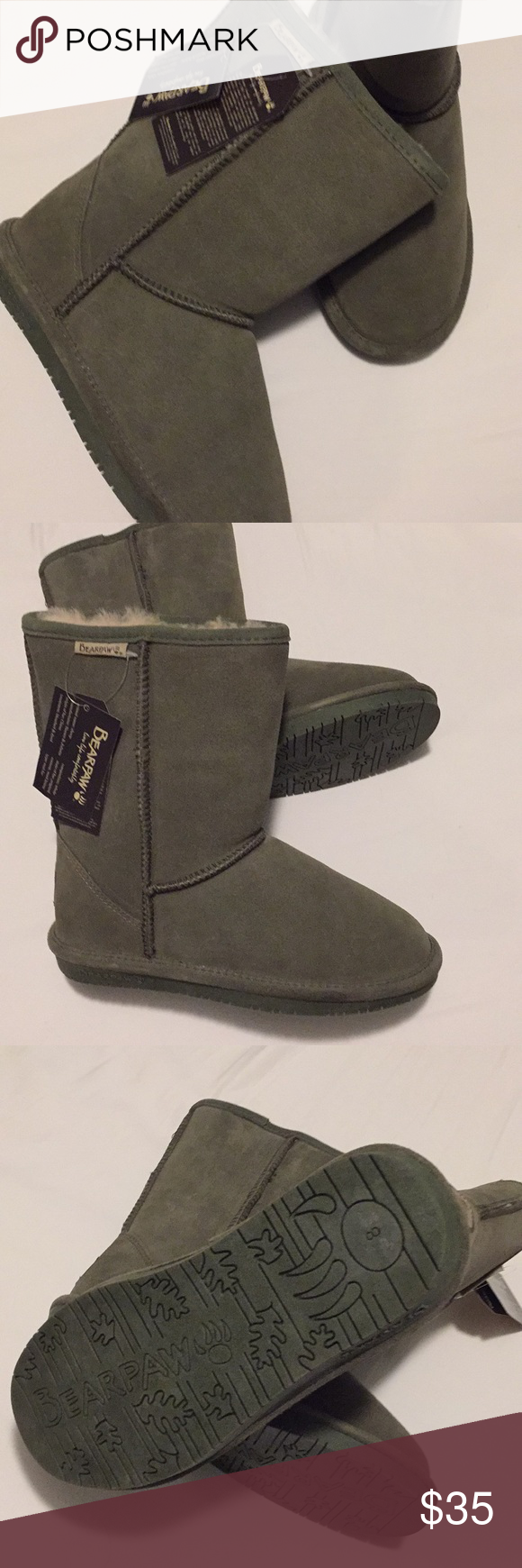 BearPaw Boots | Boots, Bearpaw boots