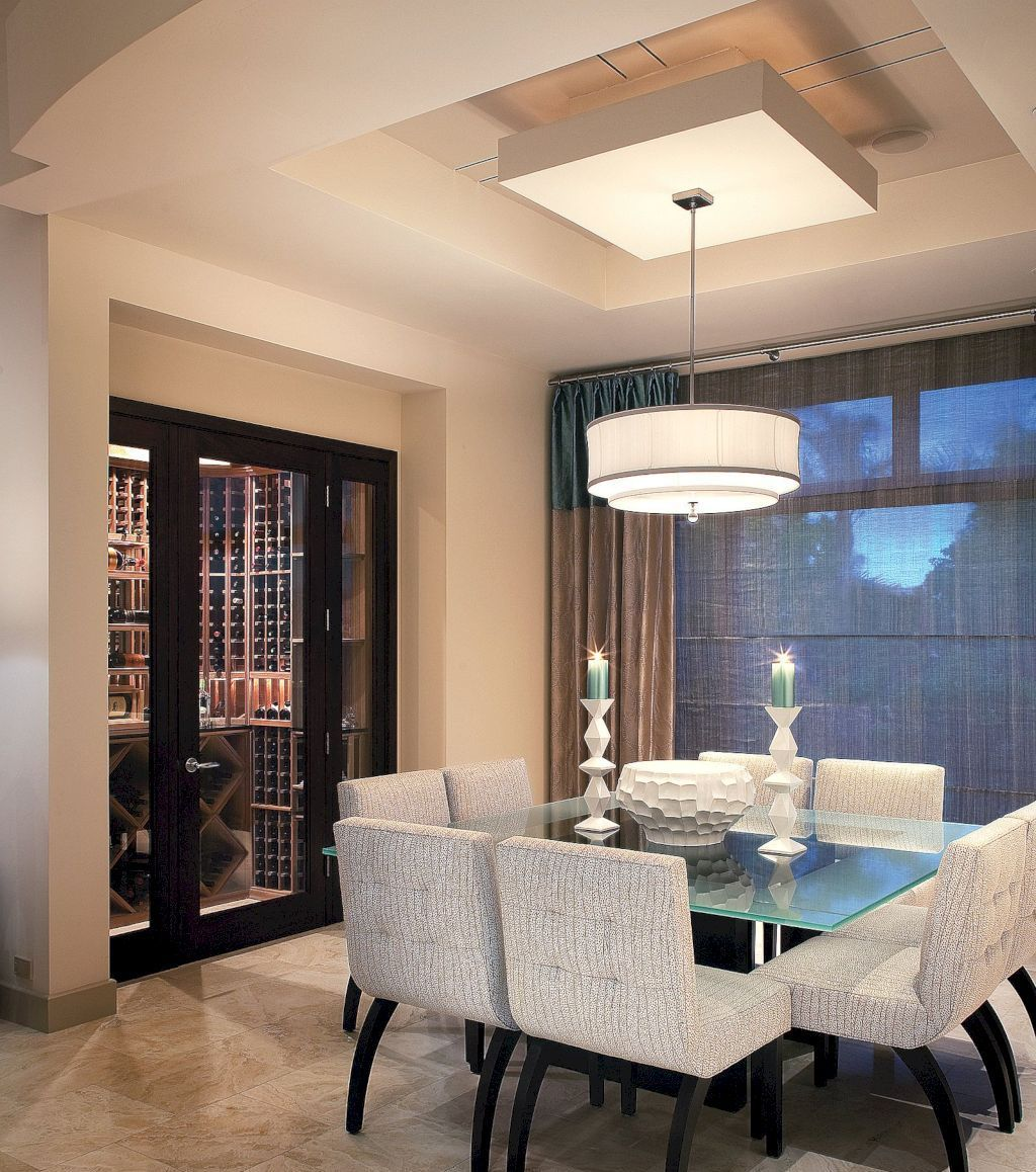 designs of dining rooms for interior decoration also gypsum ceiling living room and hall false pop rh pinterest