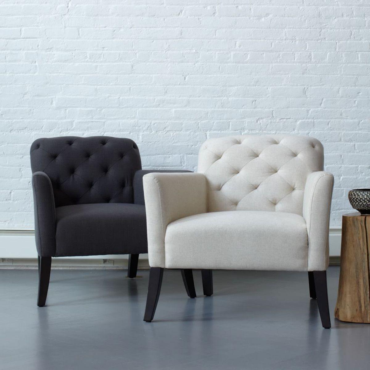 Superbe Elton Chair