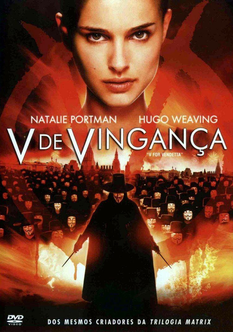 V De Vinganca Filme V De Vinganca V De Vinganca Baixar Filmes