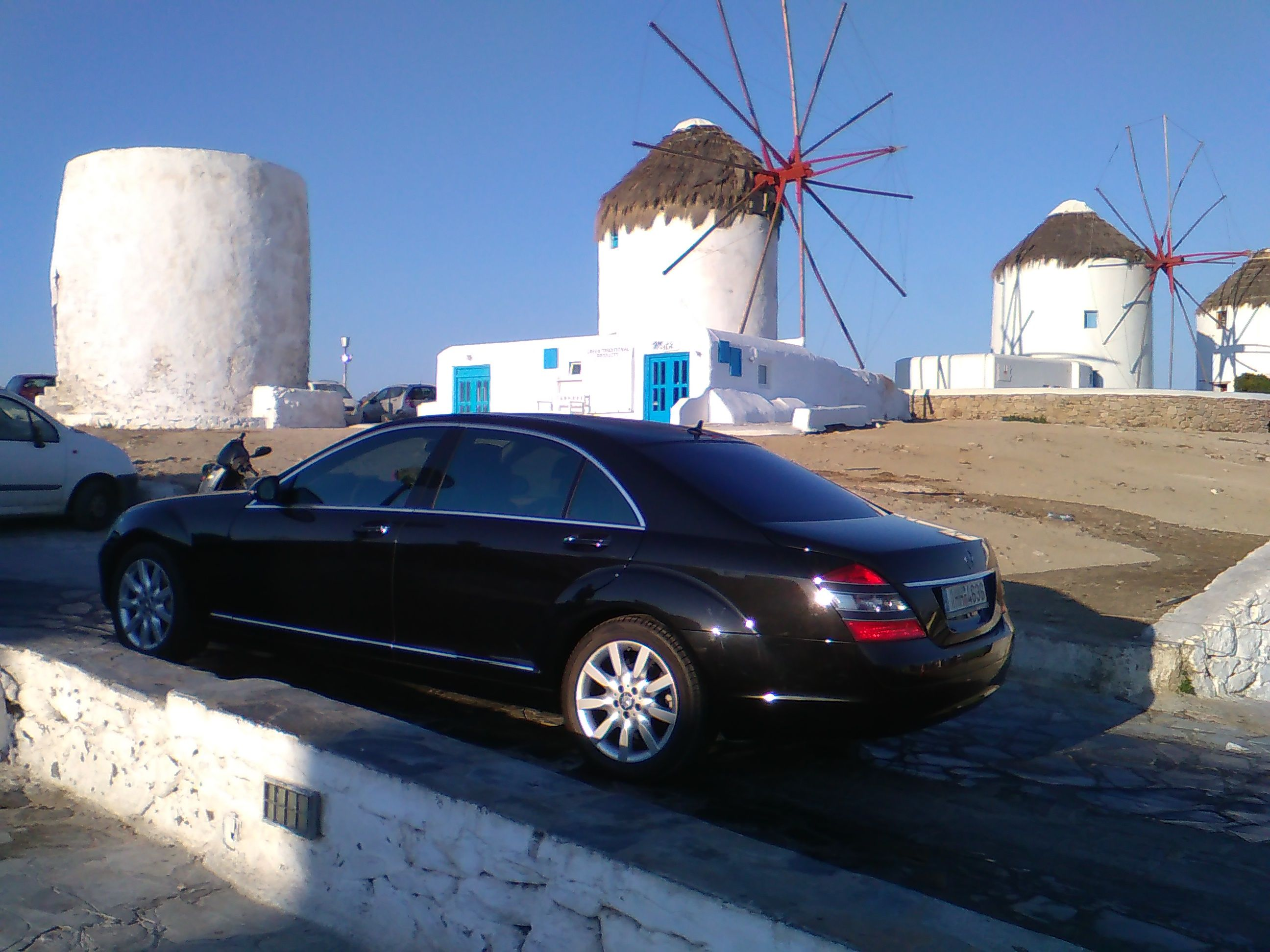 Bestravel found on the island of winds Mykonos to offer its