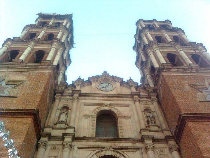 San Juan Nuevo, Michoacán, México.