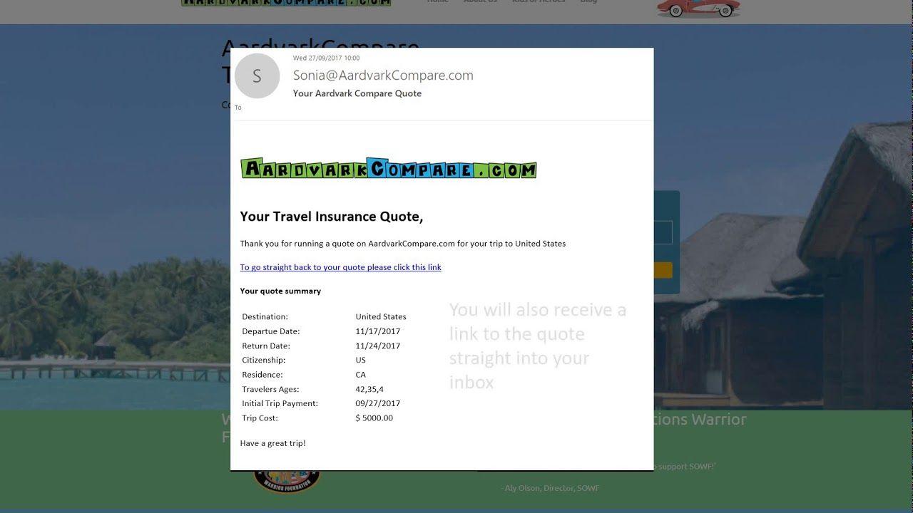 Expedia Flight Insurance - AardvarkCompare   Travel ...