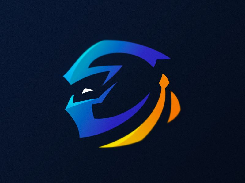 ninja logo concept streamer vector fortnite ninja gaming illustration esports dlanid sport logotype branding identity mascot sports logo - fortnite viren