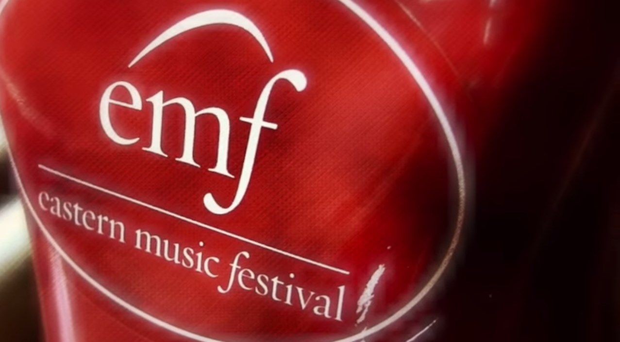 Eastern Music Festival | EMF's summer study program is America's finest orchestral and piano studies program for young artists.