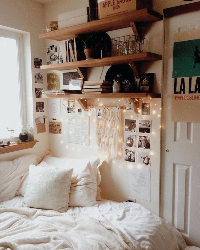 1001 Idees Pour Reussir La Deco Chambre Tumblr Amenagement Chambre Deco Chambre Idee Chambre