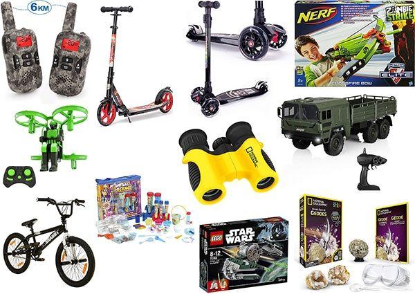 geburtstagsgeschenke  spielzeug für 10jährige jungs in