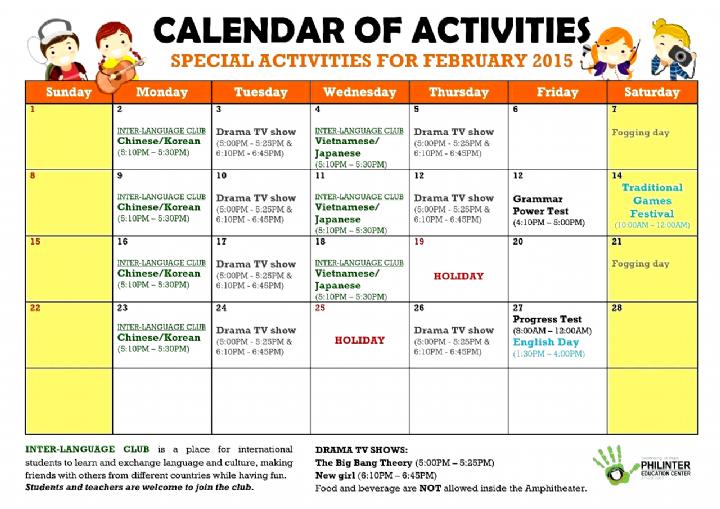 Impressive School Calendar Of Activities Calendars Arrive At Pdf And Of Course Microsof Firm Message Formats A Mo In 2020 School Calendar Homeschool Calendar Calendar