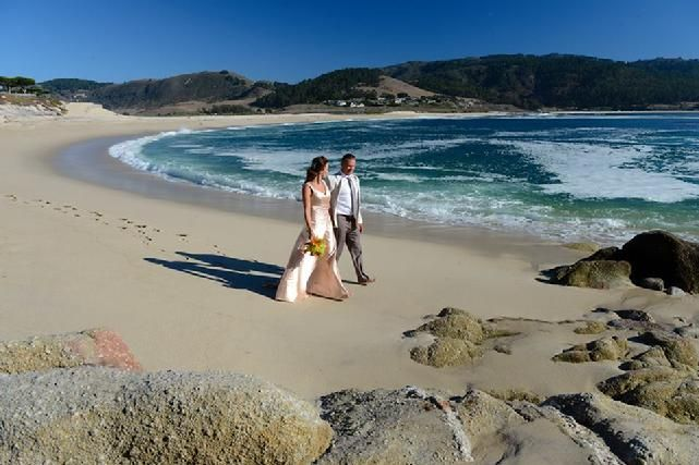 Weddings In Monterey Pebble Beach Wedding Officiant Carmel