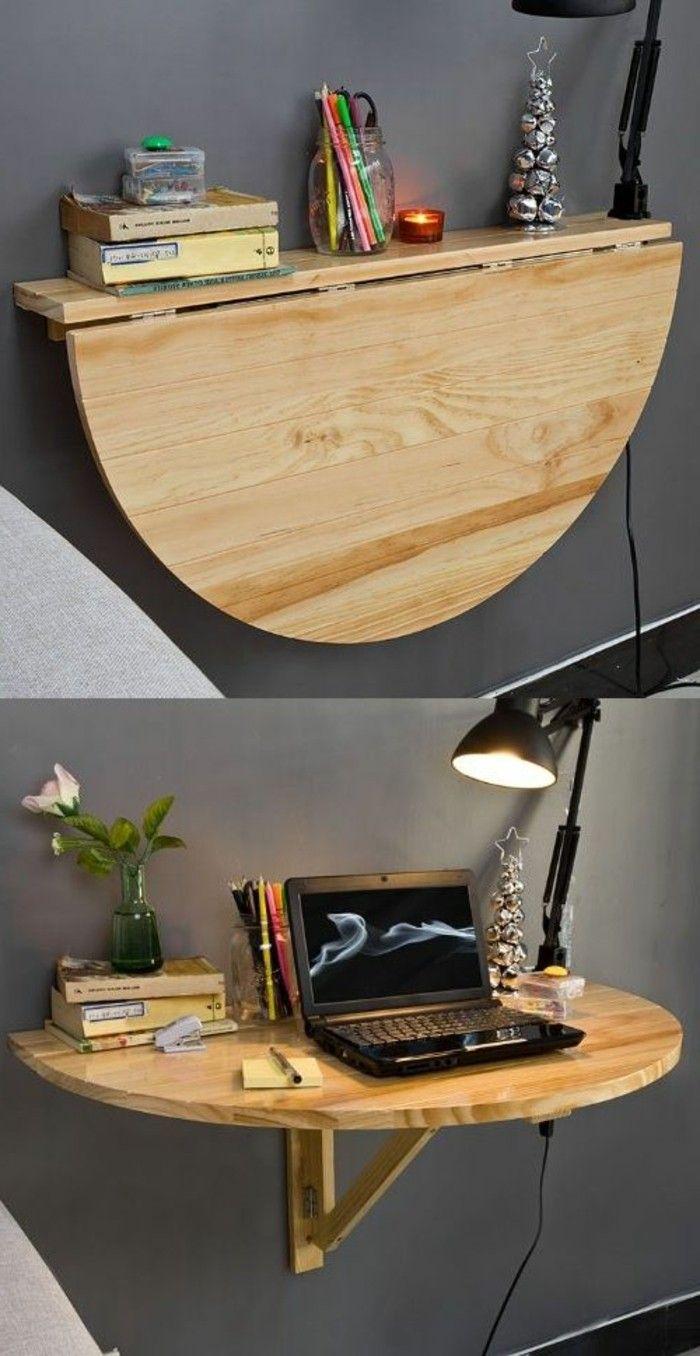 diy moebel wohnideen selber machen tisch aus holz | diy ideen für, Wohnzimmer dekoo