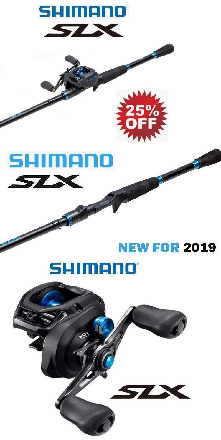 0077bd49e90 Baitcasting Combos 179954: Shimano Slx 7 5 Mh X-Fast Casting Rod W Slx151