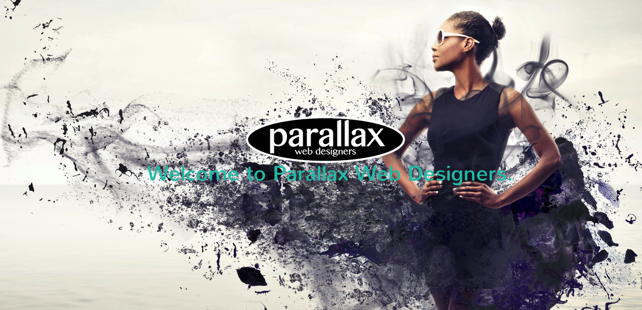 Parallax Web Designers make a serious impact.
