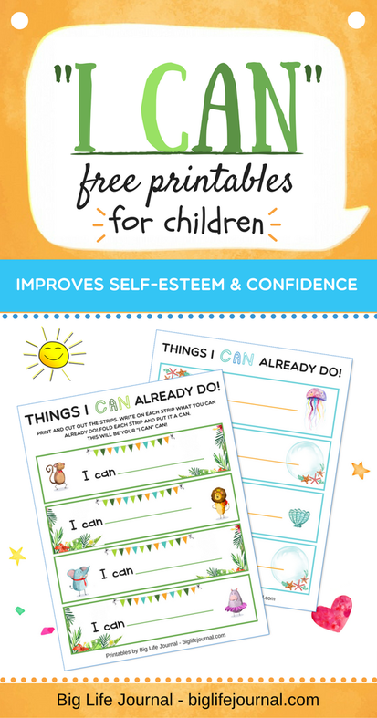 7 Ways to Encourage Your Child to Try New Things | Self ...