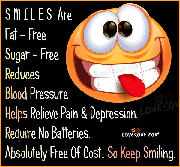 Smile Smile Quotes Funny Quotes Keep Smiling