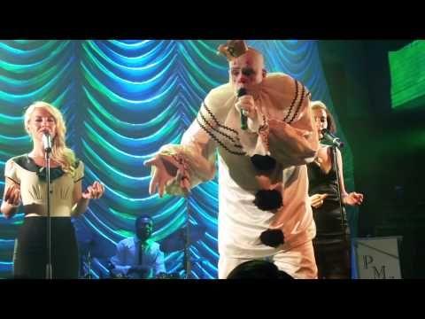Puddles Pity Party & Scott Bradlee\'s Postmodern Jukebox Royals ...