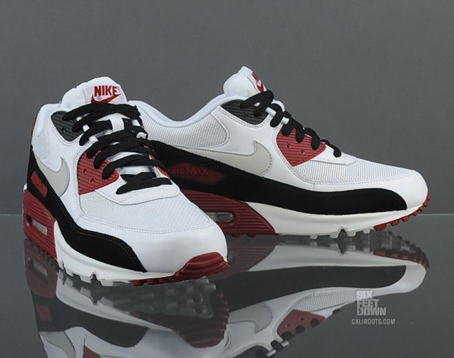 competitive price ad142 93f92 ... get nike air max 90 essential 537384 106 caliroots a51e6 a96c7