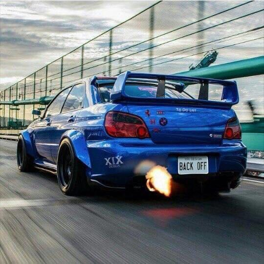 Awesome Nasty Sti