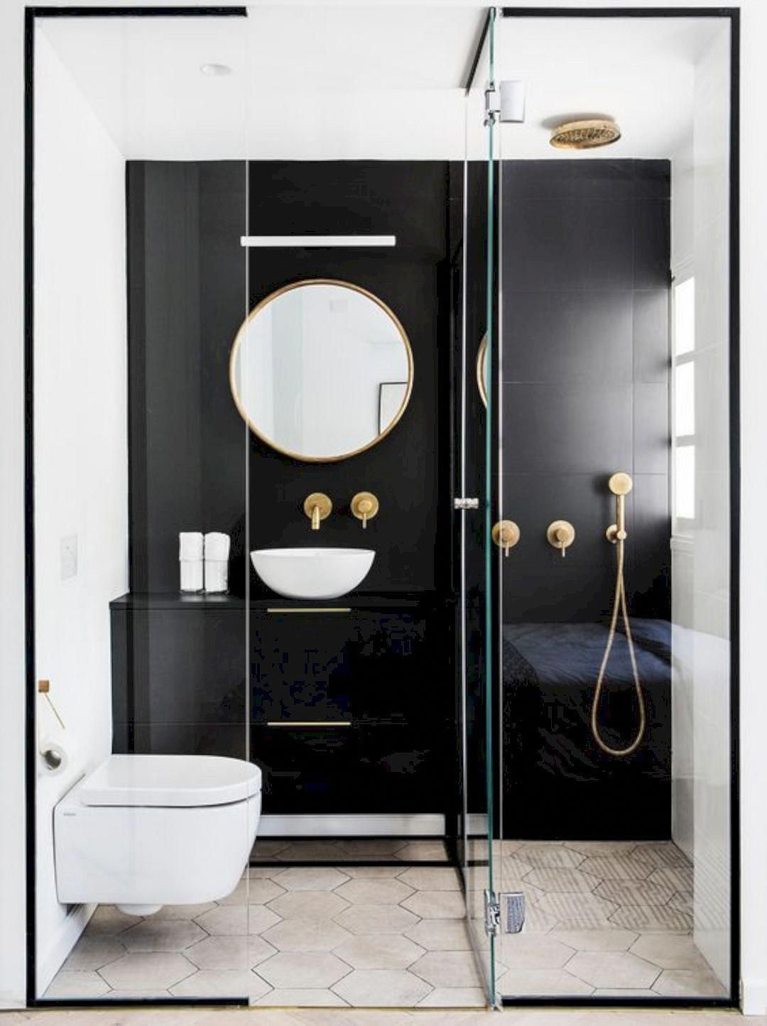 these inspiring bathroom mirror ideas will change the way you see rh in pinterest com