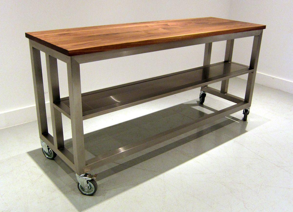 Delanno Kitchen Island STYLEGARAGE | Modern Furniture | Toronto ...