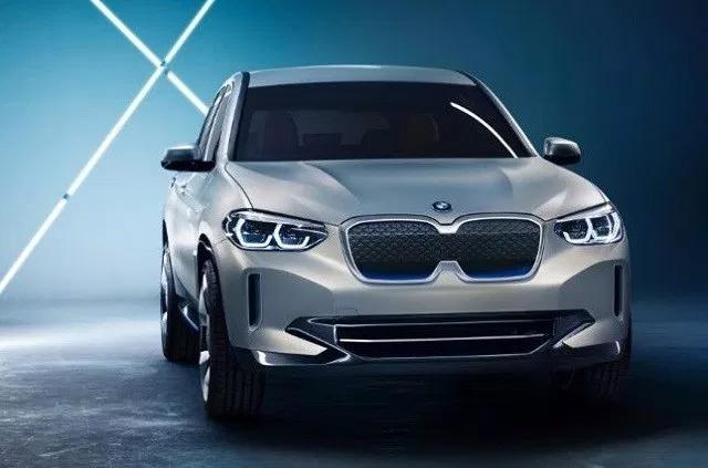 2021 Bmw X3 Facelift Ix3 Specs Price 2020 Suvs And Trucks Bmw X3 Bmw New Cars Bmw
