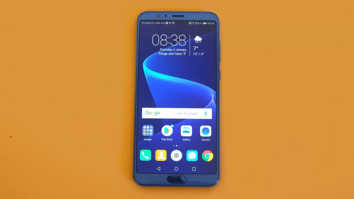 Honor View 10 Review Techradar 10 Things Samsung Galaxy Phone Reviews