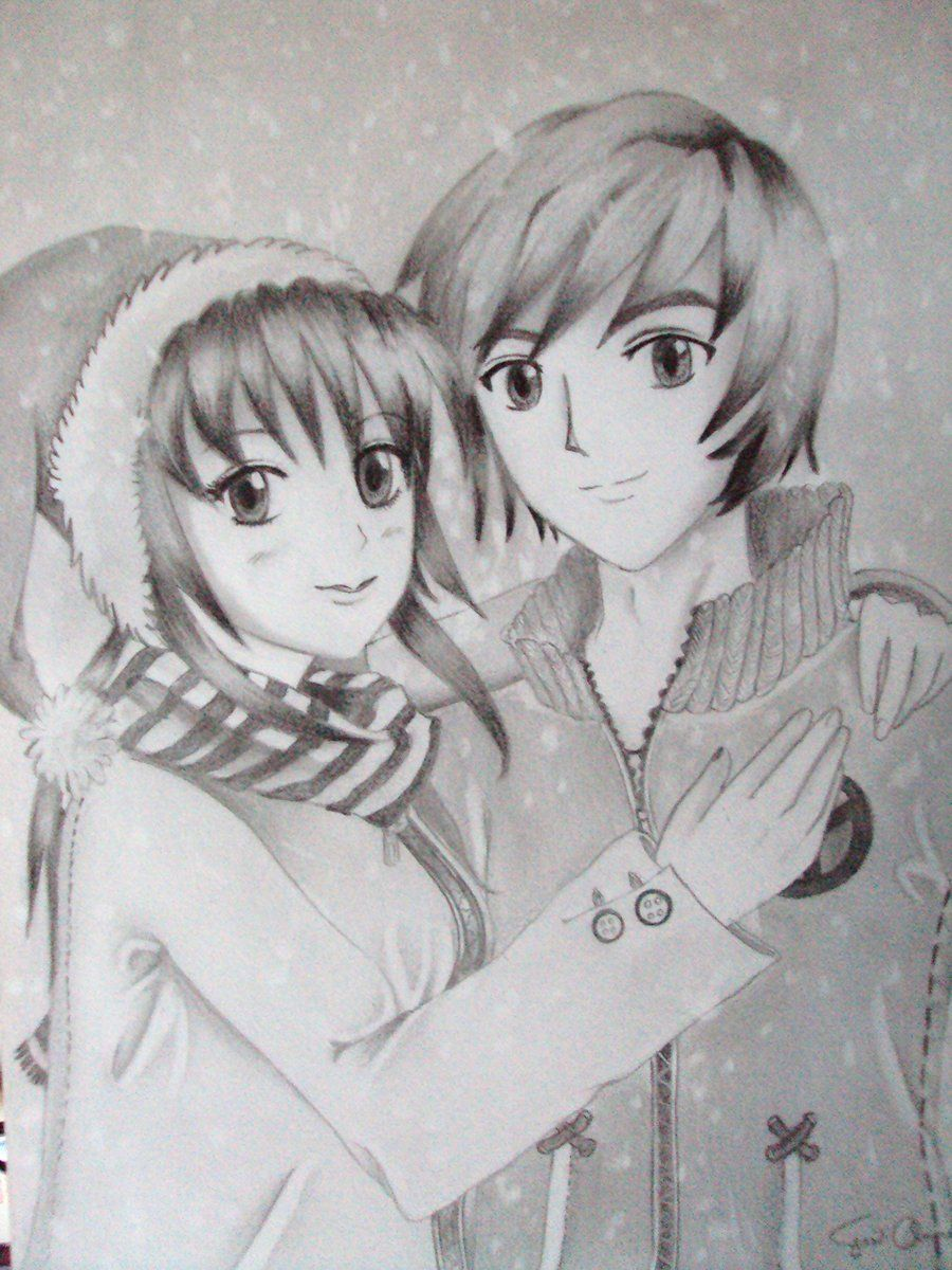 Manga couples perfect anime couple by sessil13 on deviantart