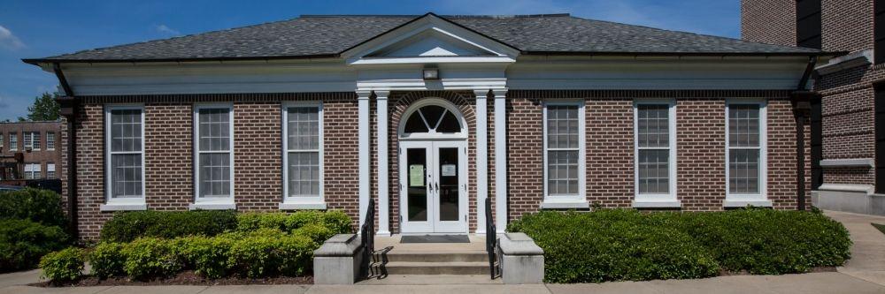 MUW Eckford Hall TAMKO Heritage (Architect) shingles