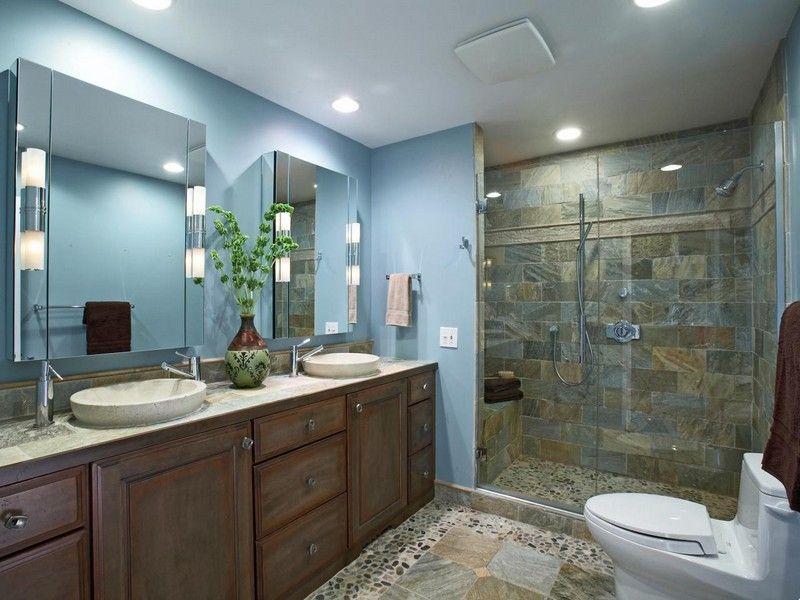 Bathroom Recessed Lighting   BATHROOM and Master   Pinterest ...