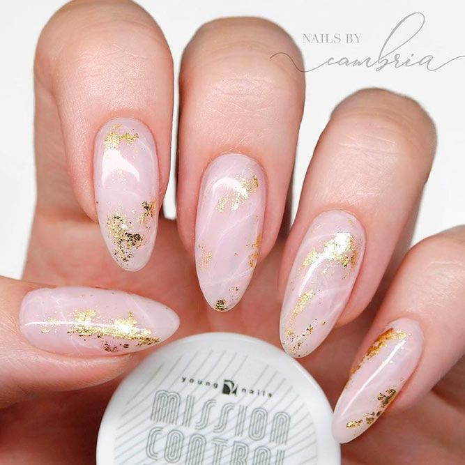 45+ Top Newest Homecoming Nails Designs