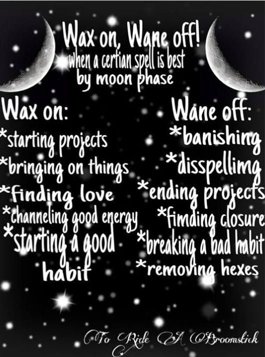 I Love Working With The Current Moon Moon Spells Moon Moon Magic