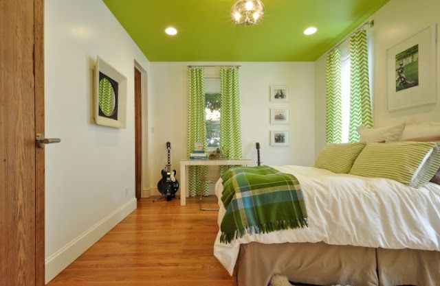 Honey I Shrunk The House Bedroom Wall Eclectic Bedroom Small House Architects
