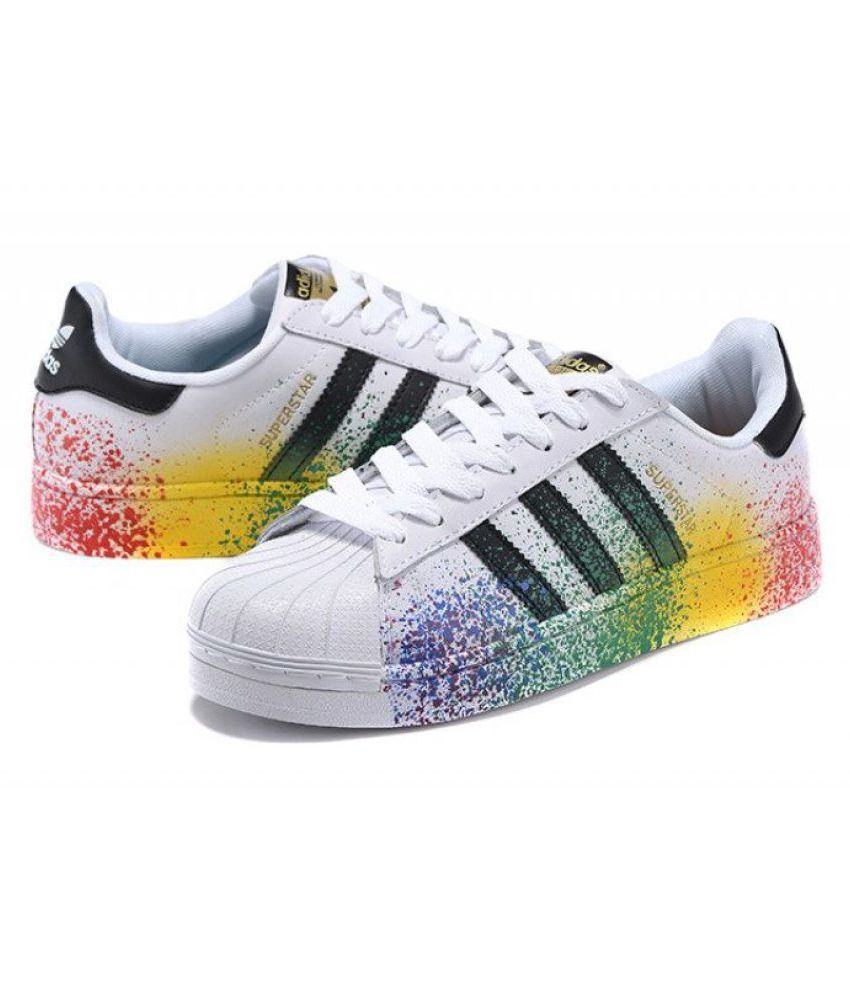 Adidas Multi Color Casual Shoes Price in India Buy Adidas