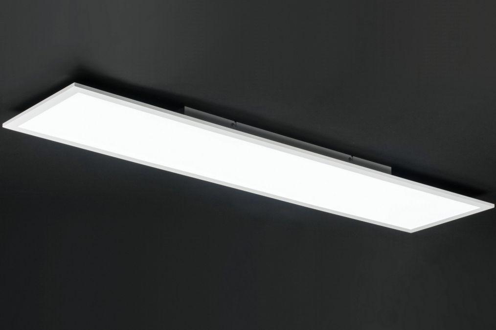 Badkamer Plafondlamp Led : Cm ingebouwd led praktische grote plafondlamp