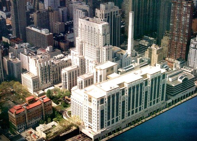 New York Presbyterian Hospital | New York City: the big ѽ