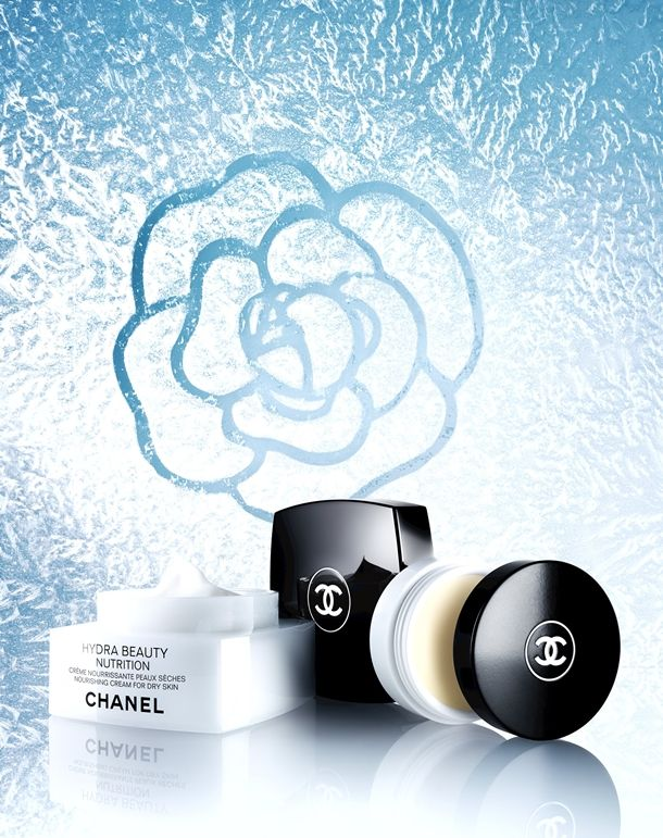 4815c5351b53a Chanel Introduces Hydra Beauty Creme Riche and Nourishing Lip Balm –  Musings of a Muse