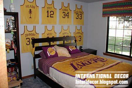 Basketball Theme Ideas Basketball Kids Bedroom Theme Ideas Cool
