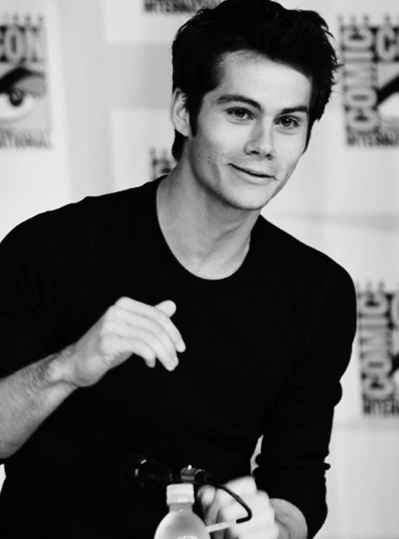 Adorable dylan obrien